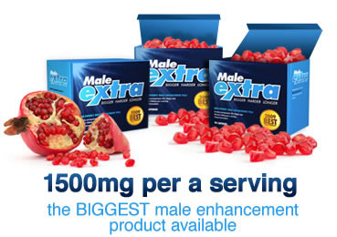 MaleExtra The Complete Penis Enlargement and Male Enhancement System